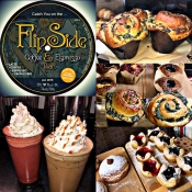 Flip Side Coffee & Espresso Bar