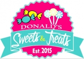 Donald's Sweets & Treats